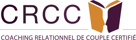 CRCC – Coaching Relationnel de Couple Certifié Retina Logo